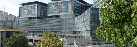Okmeydanı Eğitim ve Araştırma Hastanesi - Şişli