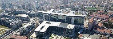 Kartal Dr. Lütfi Kırdar Eğitim ve Araştırma Hastanesi - Kartal