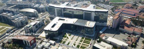Zeynep Kamil Kadın ve Çocuk Hastalıkları Eğitim ve Araştırma Hastanesi - Üsküdar