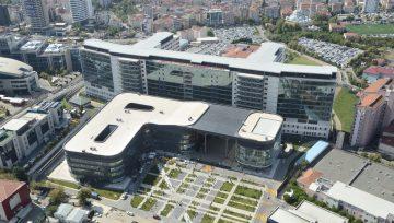 Kartal Dr. Lütfi Kırdar Eğitim ve Araştırma Hastanesi Yeni Binasına Taşınıyor
