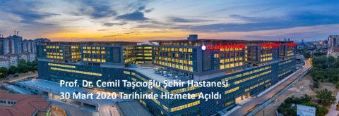 Göztepe Eğitim ve Araştırma Hastanesi - Kadıköy