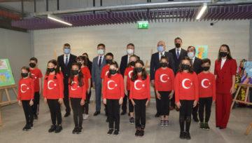 738 Okul Güçlendirildi, 356 Okul Yıkıp Yeniden Yapıldı